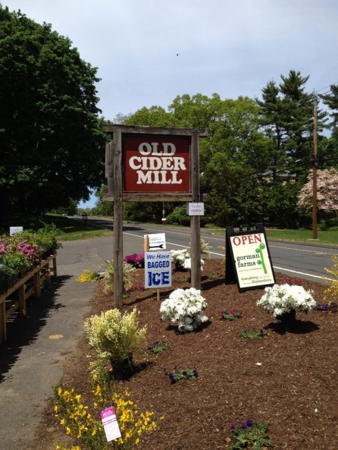 street view old cider mill
